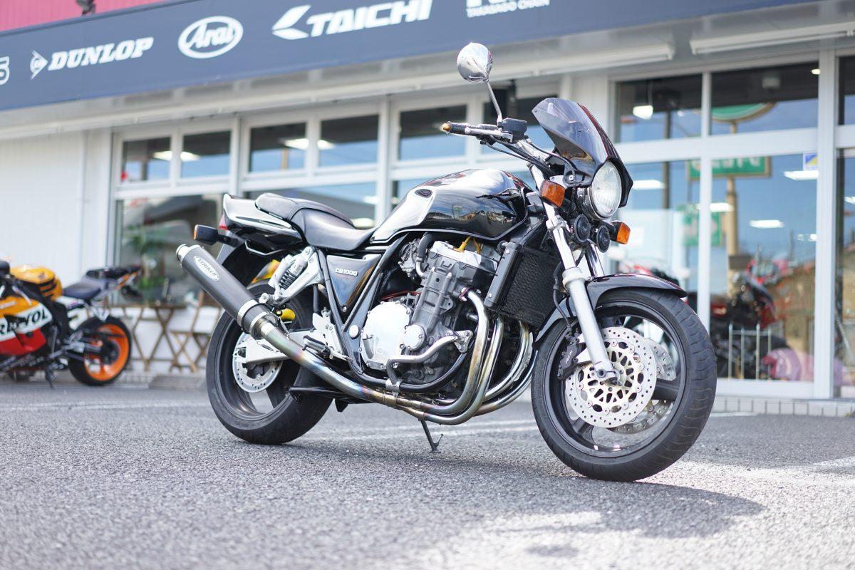 ホンダ CB1000SF